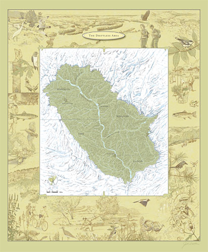 Posters And Maps By John Miller